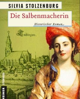 DIE SALBENMACHERIN