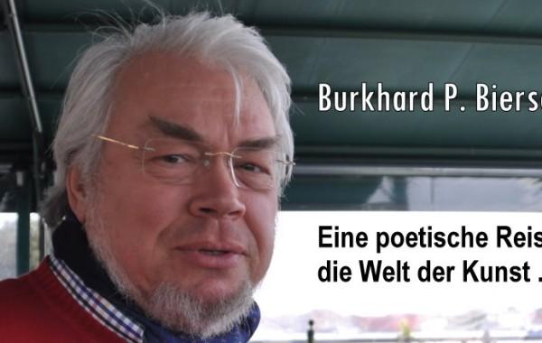Bierschenck, Burkhard P.