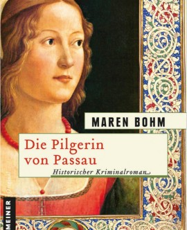 Die Pilgerin von Passau