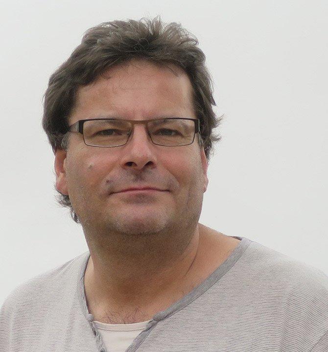 Grießmann, Uwe