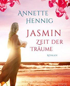 Jasmin Zeit der Träume
