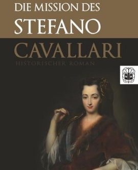 Die Mission des Stefano Cavallari