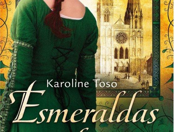 Esmeraldas Geheimnis - Das Erbe des Marquis